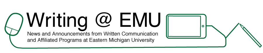 Writing @ EMU